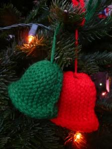 Knit Bells