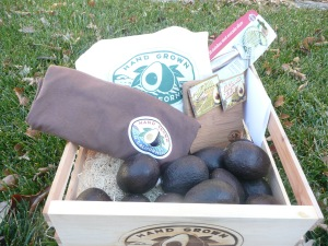Avocado Prize