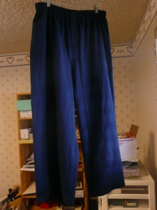 Kwik Sew 2257 - Men's Pajama Pants