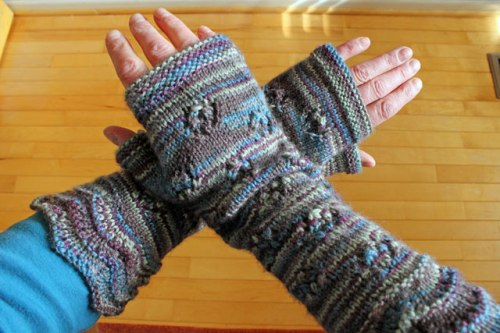 FO: Downton Abbey Mystery Gauntlets