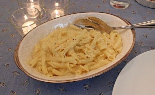 """Dressy Pasta """"Risotto"""""""