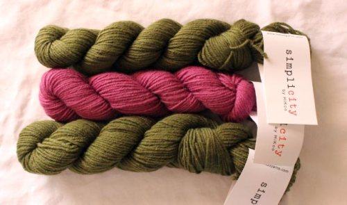 Simplicity Yarn