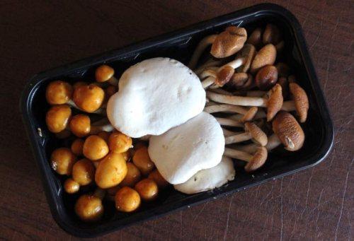 Gourmet Mushroom Mix